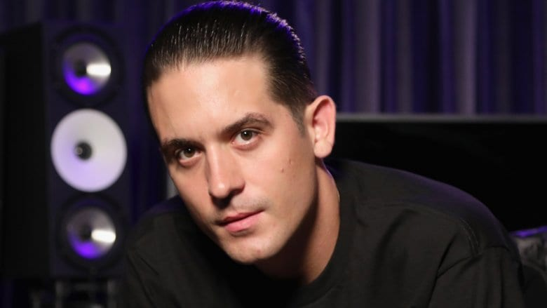 g eazy is a graduate of the big easy 1544630074