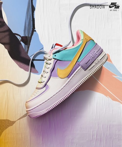 HO19 NSW AF1 SHADOW PRODUCT HERO COLLAGE PASTEL 1