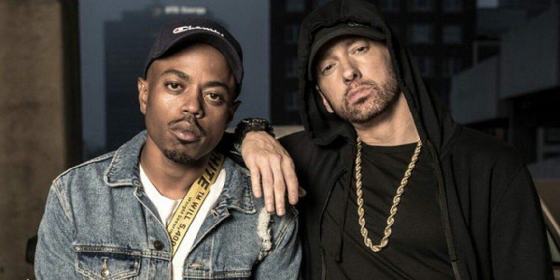 """Eminem e Boogie se unem no single """"Rainy Days', escute!"""