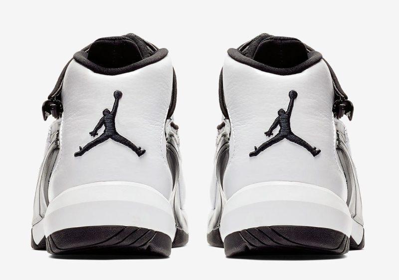 Tênis Air Jordan Jumpman Swift de Eddie Jones é relançado 2