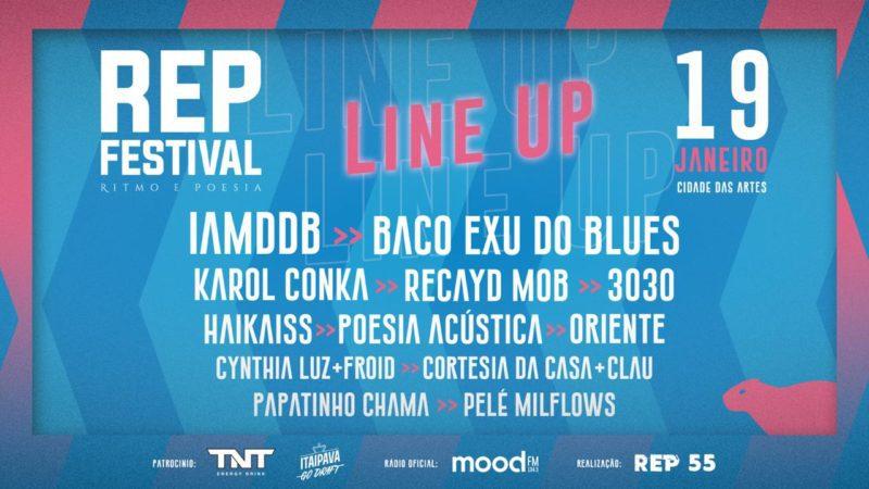"""Mega evento """"Rep Festival"""" acontece na próxima semana no Rio de Janeiro 2"""