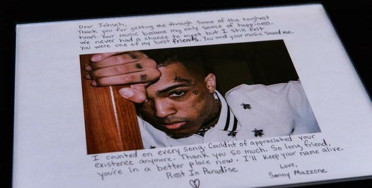 A verdadeira história sobre o rapper XXXTENTACION   Rap Mais