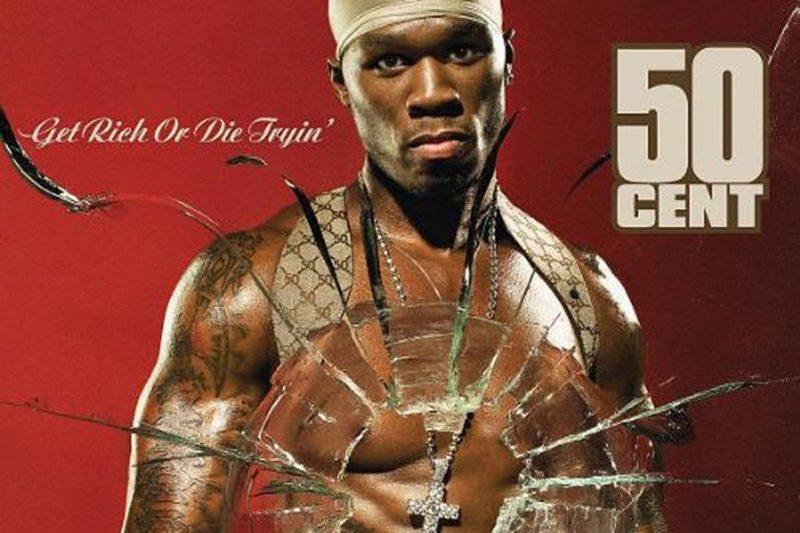 A tática que fez 50 Cent se tornar rico novamente após declarar falência Foto 3