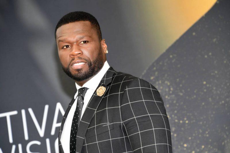 A tática que fez 50 Cent se tornar rico novamente após declarar falência Foto 7