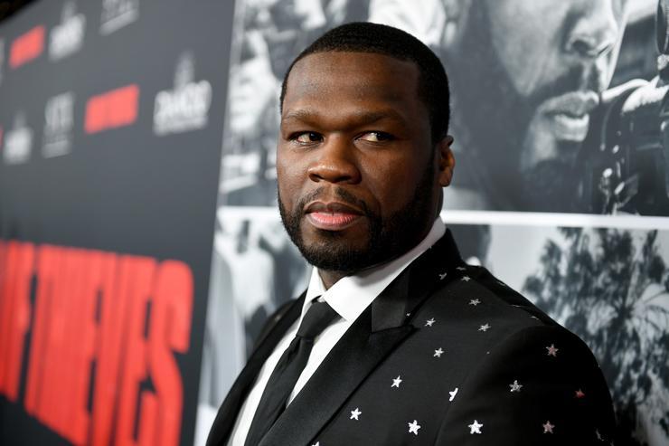A tática que fez 50 Cent se tornar rico novamente após declarar falência Foto 4