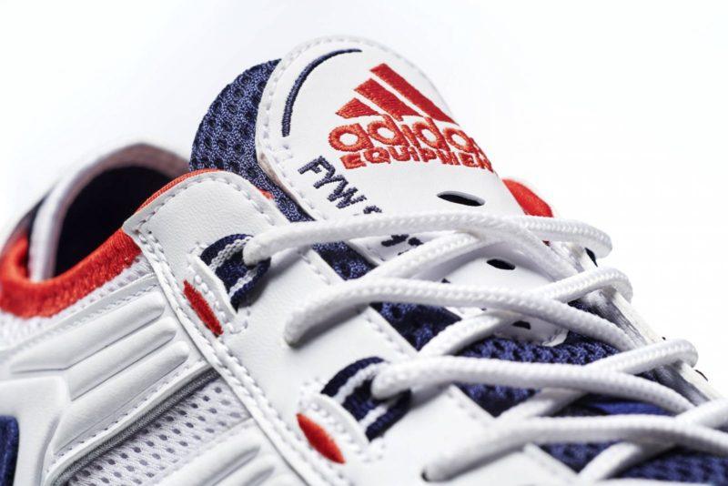 Adidas Consortium remonta aos anos 90 com o FYW S-97 Foto 2