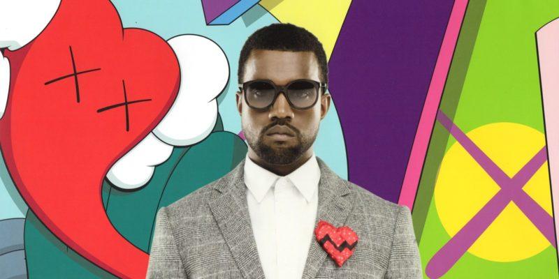 O verdadeiro motivo de Kanye West ser o artista mais influente desta geração Foto 3