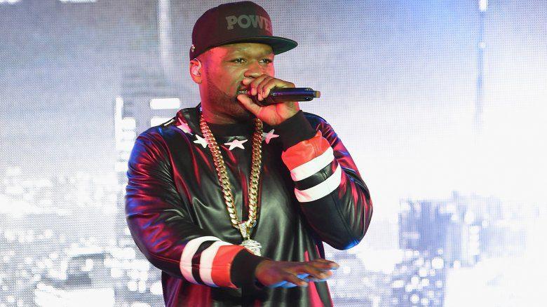 A tática que fez 50 Cent se tornar rico novamente após declarar falência Foto 1