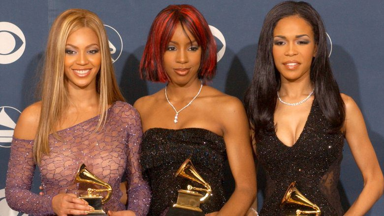 As verdadeiras razões pelas quais Beyoncé saiu do Destiny's Child Foto 7