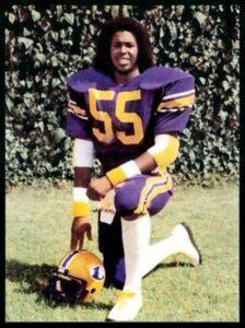 Suge Knight foi jogador da NFL antes de ser o homem mais temido do Hip Hop Foto 3