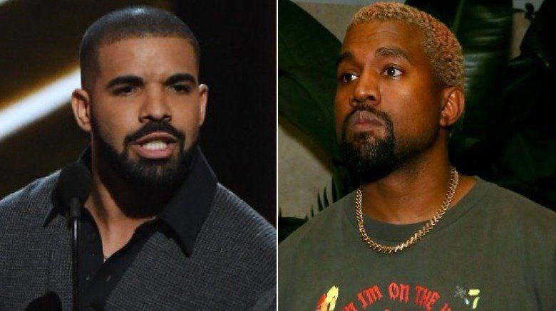 As verdadeiras razões da treta entra Kanye West e Drake Foto 5