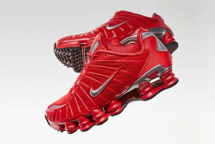 12 Tênis Nike e Adidas que serão lançados neste fim de semana Foto 12