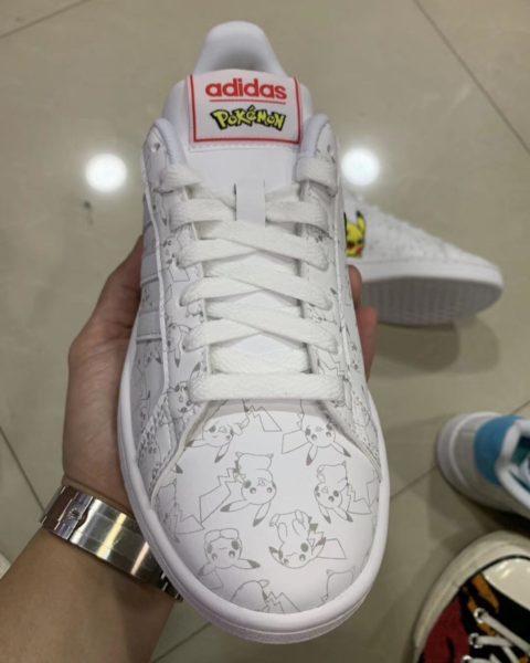 Coleção de tênis Adidas x Pokemon pode estar a caminho Foto 4