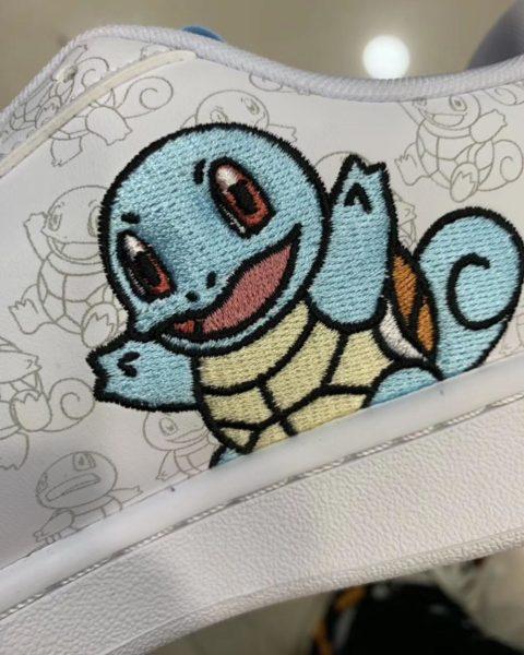 Coleção de tênis Adidas x Pokemon pode estar a caminho Foto 3