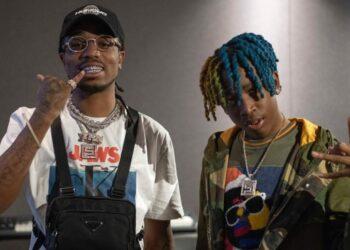 Rap Internacional últimas Notícias Rap