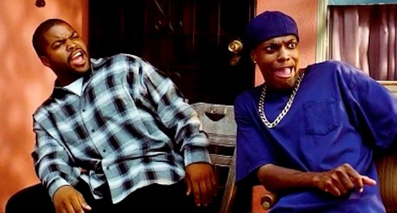 Ice Cube Filme