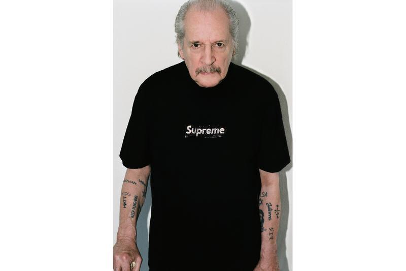 Supreme e Swarovski lançam coleção colaborativa Foto 4