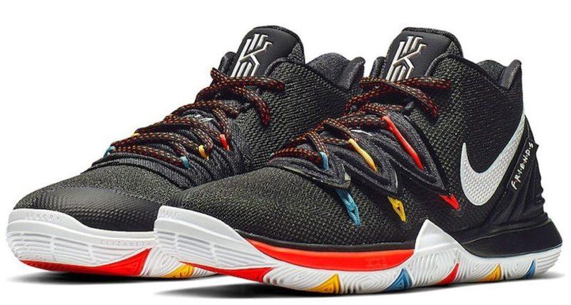 4c13213cbd5 Tênis Nike Kyrie 5