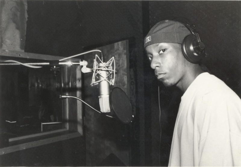 13 rappers que morreram jovens demais Foto 11