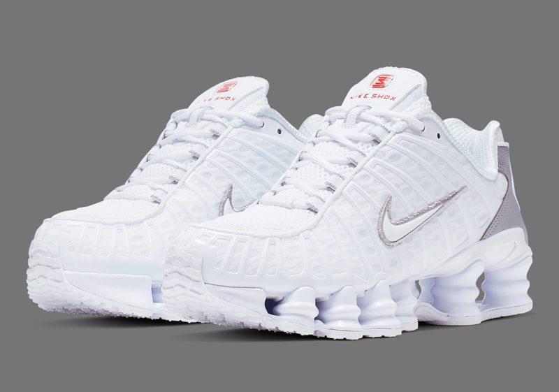 """best service 1ef6a 35b59 Nike Shox """"12 Molas"""" será relançando em Julho"""