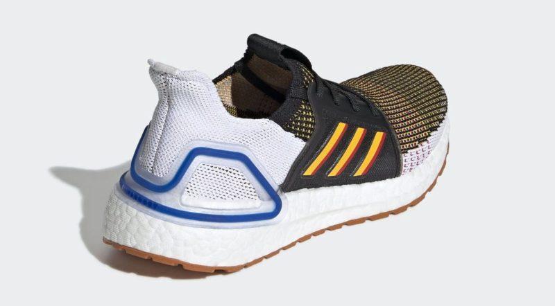 """Adidas UltraBoost 19 inspirado no """"Wood"""" de Toy Story será lançado Foto 2"""