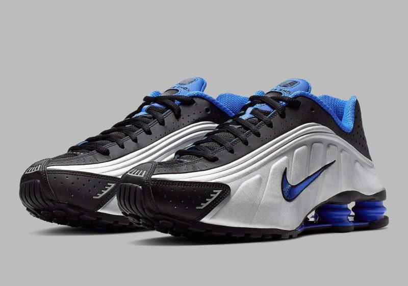 info for c2ede 0e0f1 Mais uma versão do Nike Shox R4 está sendo lançada.