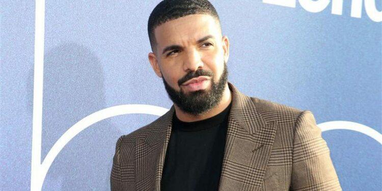 Drake Euphoria TV Series Premiere HBO Red Carpet Fashion Tom Lorenzo Site TLO 1