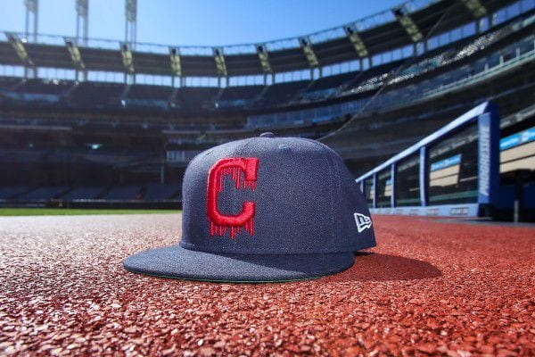 a2f36ffbe321f3 Kid Cudi, New Era collab on sick, limited-edition Indians cap ...