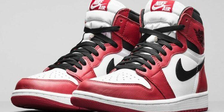 air jordan 1 chicago release info 1