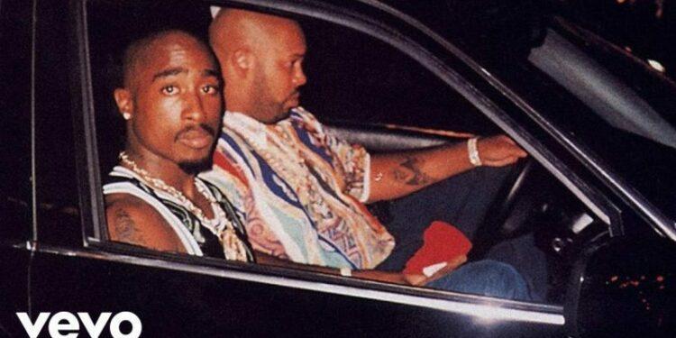 quem matou tupac? tupac foi morto por quem, polícia assassino tupac