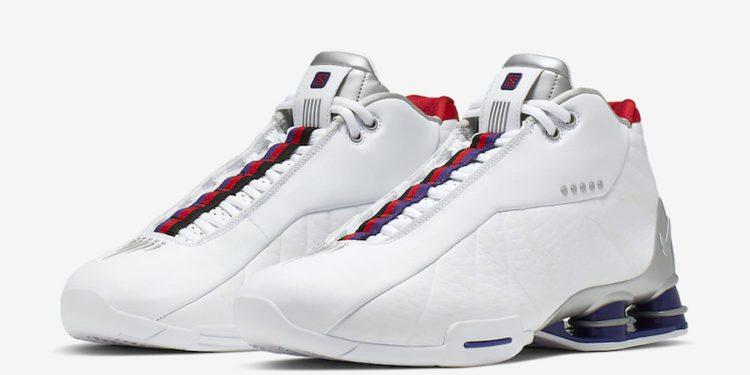 Nike Shox BB4 Raptors CD9335 100 Release Date 4