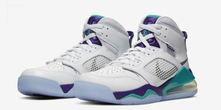 Jordan Mars 270 Grape CD7070 135 Release Date 4
