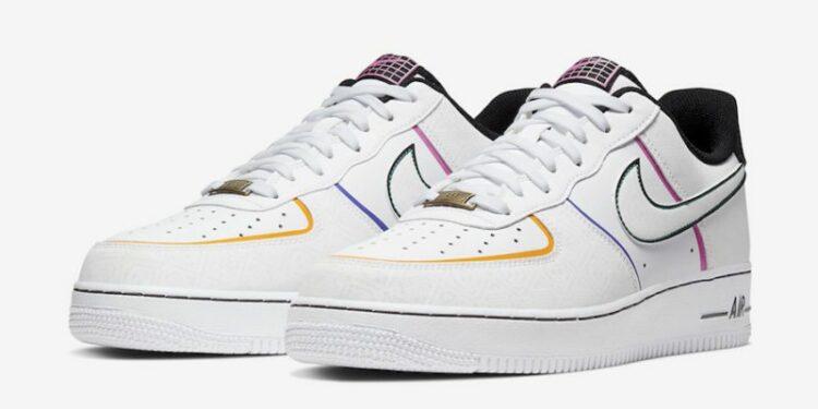 Nike Air Force 1 1 1