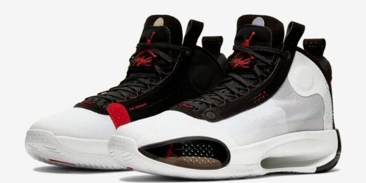 air jordan 34 bred ar3240 100 white black red release date info 1 1024x640 1
