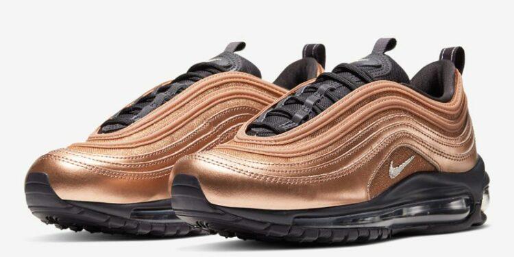 nike air max 97 bronze CT1176 900 5