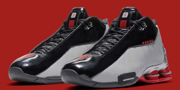 Nike Shox BB4 AT7843 003 1