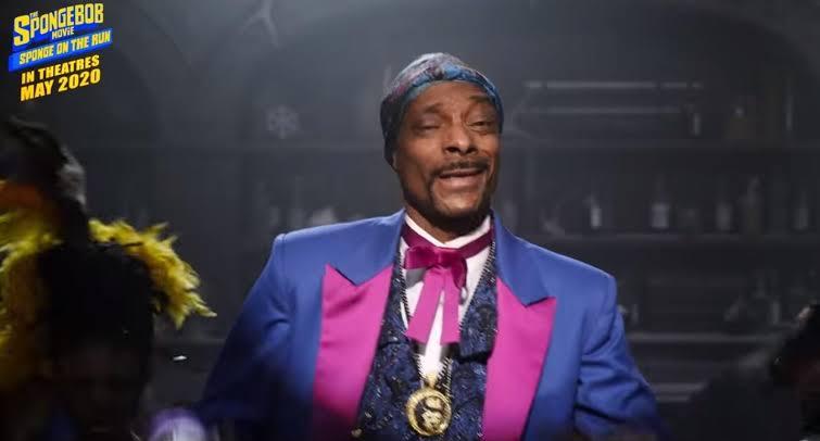Snoop Dogg Filme