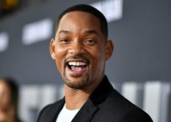 Mandatory Credit: Photo by Rob Latour/Variety/Shutterstock (10435445et) Will Smith 'Gemini Man' film premiere, Arrivals, TCL Chinese Theatre, Los Angeles, USA - 06 Oct 2019