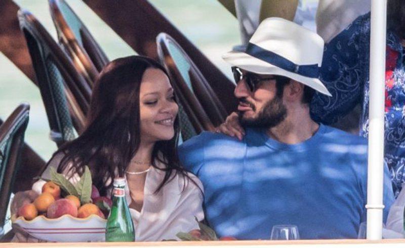 A verdadeira razão pela qual Rihanna e Hassan Jameel se separaram