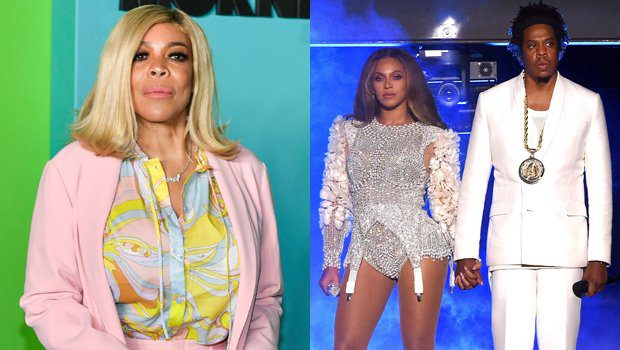 wendy williams beyonce jay z