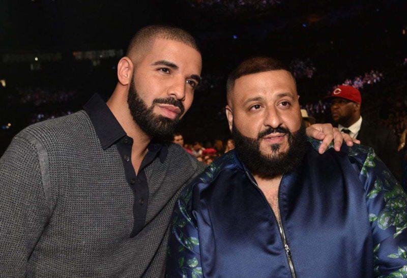 Drake e Dj Khaled devem lançar nova música juntos em breve