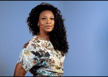 Eliane Dias é empresária dos Racionais desde 2013