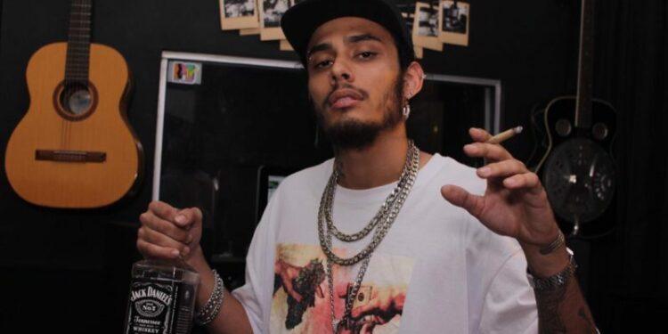 Rapper quer se estabelecer na cena nacional