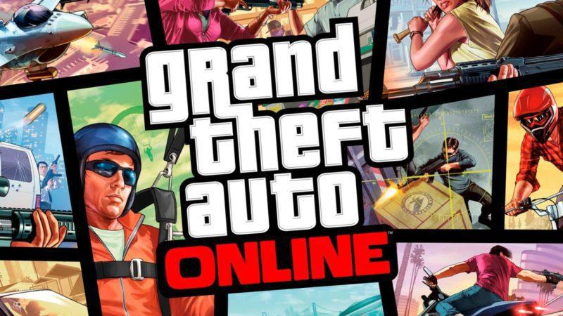 Gta Online Deve Mudar De Cidade Apos Rockstar Lancar Maior Dlc Ja Vista No Jogo