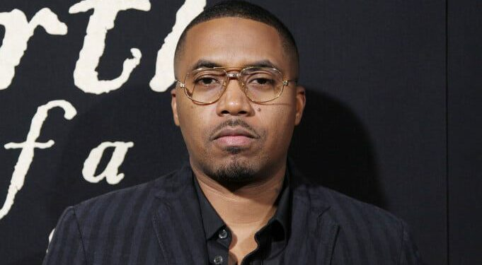 Mandatory Credit: Photo by Matt Baron/BEI/Shutterstock (5902048fh) Nas 'The Birth of a Nation' film premiere, Los Angeles, USA - 21 Sep 2016