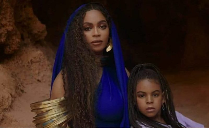 Beyonce and Blue Ivy e1598293162415