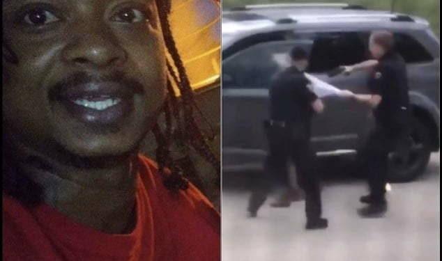 jacob blake kenosha wisconsin police shooting