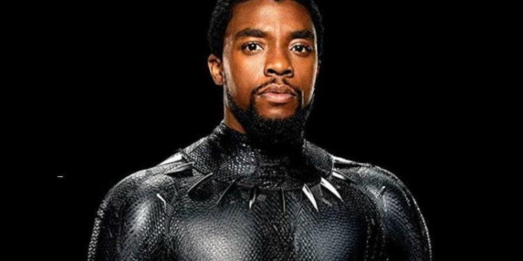 chadwick boseman pantera negra 0