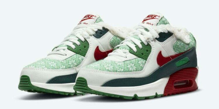 nike air max 90 gs christmas dc1621 100 release date 00 1200x639 1