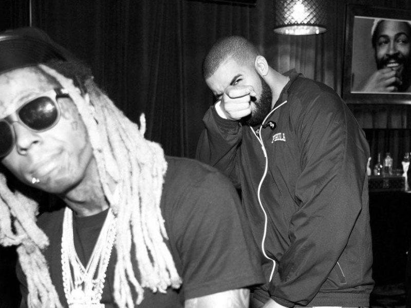 Drake Lil Wayne 827x620 1